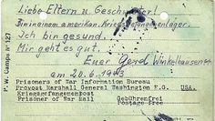 Gefangenenmeldung für Kriegsgefangene – GenWiki
