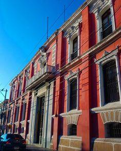 Museo de Historia, 8calle y 10 avenida #centrohistorico #Guatelinda #Guatemala # #oldbuildings #old #nicepic #niceplace #losrinconesdemiguate #instagt #instaguatemaya