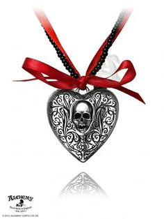 Really like this gothic pendant
