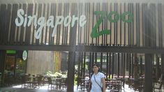 Singapore Zoo, Time Travel, Safari, River, How To Plan, Night, Places, Rivers, Lugares