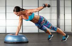 """Want """"Harder"""" Shoulders... Lori Harder (fantastic trainer on my team!) shows her tips!"""