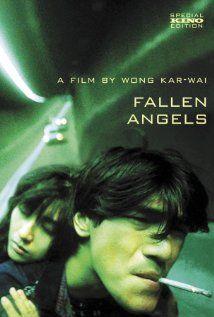 Fallen Angels / Hong Kong (Cantonese) / HU DVD 5294 / http://catalog.wrlc.org/cgi-bin/Pwebrecon.cgi?BBID=7551705