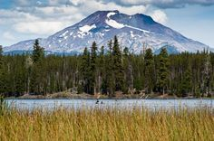 Cascades Lakes Scenic Byway | Travel Oregon