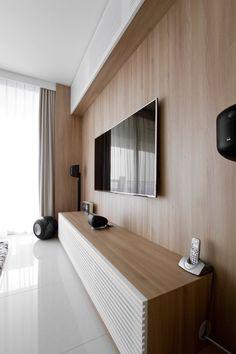 Mur en bois pour la chambre?
