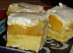 Biskvitni kolac sa jabukama i pudingom Kolaci I Torte, Serbian Recipes, Cake Recipes, Biscuits, Recipies, Deserts, Food And Drink, Cooking Recipes, Pudding