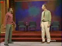 Whose Line - Songtitles