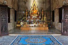 #buddhism #buddha #huahin #traveling #thailand #gold #beautiful