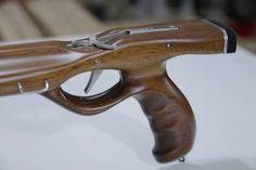 Resultado de imagem para wood speargun