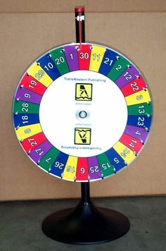 need to customize your prize wheel to fit your next event? use our, Powerpoint templates