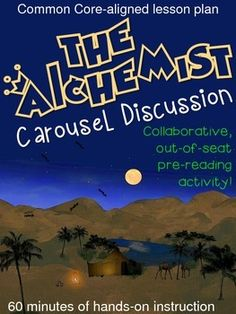 the alchemist unit plan reading guide and chapter comprehension are you getting ready to paulo coelho s the alchemist if so here is