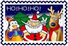 image comptine Noël
