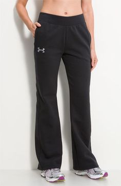 Under Armour sweat pants the most comfortable ever . Buy some for you!