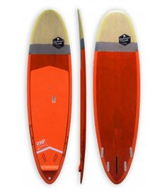 SPOON 9'2- REDWOODPADDLE Stand up paddle