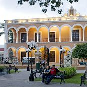 Places of interest in Campeche, Mexico | VisitMexico