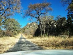 Matopos Zimbabwe History, Zimbabwe Africa, Ian Smith, African Life, Beautiful Roads, My Family History, All Nature, Africa Travel, Heartland
