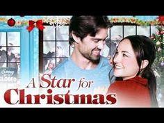 Hallmark Chistmas Movie 2016 - A Star For Christmas 2016 - Hallmark Romantic Movie - YouTube