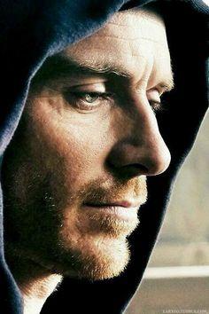 Michael Fassbender in Trespass Against Us