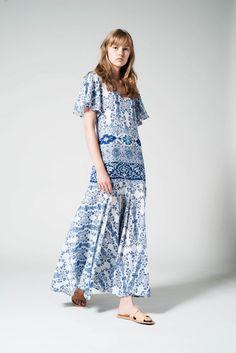 Sea Spring 2017 Ready-to-Wear Fashion Show