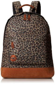 Mi-Pac Backpacks Leopard *** You can get more details by clicking on the image. (This is an Amazon Affiliate link and I receive a commission for the sales)