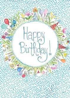 Happy Birthday Greetings Friends, Happy Birthday Friend, Birthday Blessings, Happy Birthday Images, Happy Birthdays, Happy Birthday Floral, Butterfly Birthday, Birthday Letters, Birthday Cards