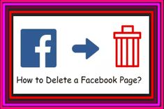 Official Homepage For Tech & Social Media Updates - Deactivate Facebook, Delete Facebook, How To Use Facebook, For Facebook, Business Facebook Page, Business Pages, Facebook Marketing, Facebook Help Center, Make Up Your Mind