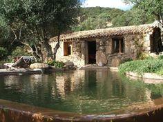Bergerie sur la route de Palombaggia - Corse du Sud   Homelidays