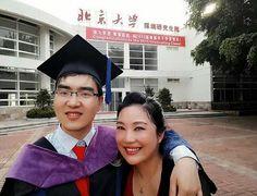 Mãe não desiste de seu filho com paralisia cerebral, e ele agora estuda em Harvard - ÓtiMundo!