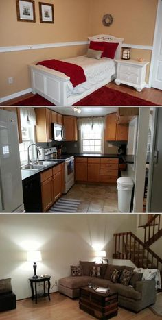 Alison Carothers Handles Home Staging Jobs. She Is Among The Home Stagers  Who Also Do
