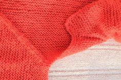 Kolay Örgü Hırka Yapılışı 1 Estilo Hippy, Knit Baby Dress, Baby Knitting, Boho, Knitted Hats, Pullover, Sweaters, Crafts, Dresses