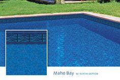 2015 Loop Loc Liner Options - Premier Pool & Spa - Maho Bay
