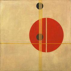 Q 1 Suprematistic, 1923,Laszlo Moholy-Nagy