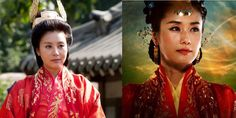 The King of Legend(Hangul:근초고왕;hanja:近肖古王; literallyKing Geunchogo) is a 2010 South Korean historical drama based on KingGeunchogo of Baekje.Under his reign, the kingdom experienced its glory days, with military conquests and a subsequent enhancement of Baekje's political power,