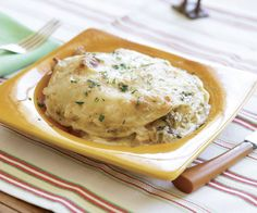 ... have time to make the sauce - use Hatch Green Chile Enchilada sauce