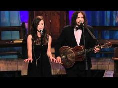 Barton Hollow by The Civil Wars. True talent is sounding just as amazing in a live performance as on the CD. Mora Lee, Jay Leno Show, Joy Williams, Civil Wars, Her Style, Civilization, Memories, My Love, Amazing
