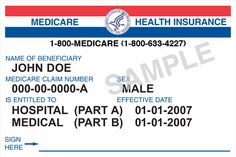 Get an easy-to-understand view of the healthcare program millions rely on.