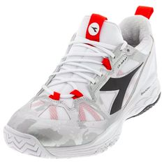 Find your favorite pair at Tennis Express Shoe Lacing Techniques, Minimal Shoes, Tennis Store, Female Feet, Court Shoes, Types Of Shoes, Hibiscus, Amazing Women, Black Shoes
