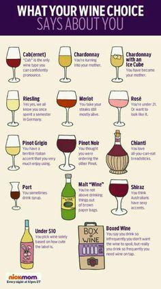 Wine humor!