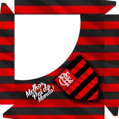 Caixa de Bombom Dia dos Pais Flamengo