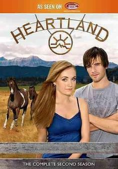 The second season of HEARTLAND follows 15-year-old Amy (Amber Marshall), her…