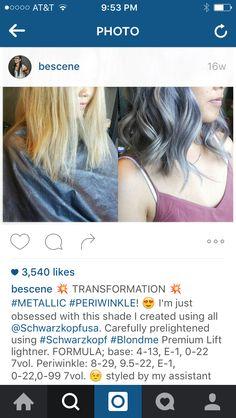 ❤️ Igora Hair Color, Hair Color Formulas, Chocolate Brown Hair, Bright Hair Colors, Hair Color Techniques, Color Melting, Hair Treatments, Bleached Hair, Color Correction