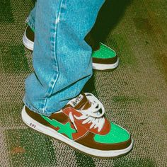 High Top Sneakers, Sneakers Nike, Air Force Sneakers, Nike Air Force, Aesthetic Shoes, Aesthetic Indie, Hype Shoes, Fresh Shoes, Sock Shoes