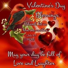 Happy Valentines Day Wishes For Family 2019 Valentines Day Sayings, Happy Valentines Day Wishes, Valentine Messages, Love Messages, Be My Valentine, Valentine's Day Quotes, King James Bible Verses, Happy Hearts Day, Heart Day