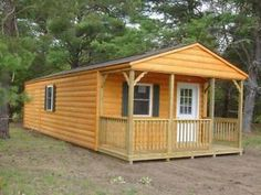 Cabins and Bunkies | Log Cabins | Mini Cabins | Delivered Kingston Kingston Area image 1