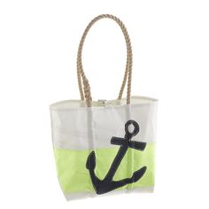 Sea Bags® for J.Crew anchor diaper bag - toys and accessories - shop_by_category_mobile - J.Crew