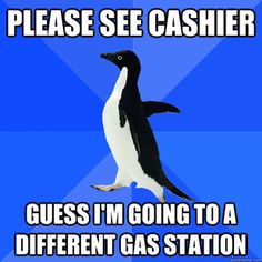 I have done this numerous times. I'm sorry, I pay at the pump to avoid all human contact, the last thing I want to do is go inside and speak to the cashier!!