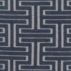 Bailey & Griffin MINOS CADET Fabric