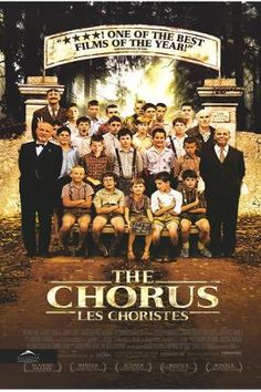 The Chorus (2004) - Christophe Barratier | Synopsis, Characteristics, Moods, Themes and Related | AllMovie