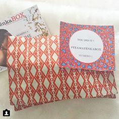 La Box de décembre 2014