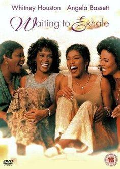 Waiting to Exhale (Russell Williams - Sound Mixer) / HU DVD 2276 / http://catalog.wrlc.org/cgi-bin/Pwebrecon.cgi?BBID=6662087