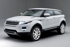 Web del Automóvil, Fotos: Land Rover Evoque 2012